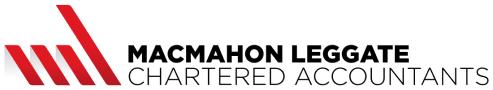 MacMahon Leggate Logo